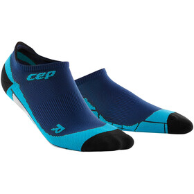 cep Dynamic+ No Show Socks Men deep ocean/hawaii blue